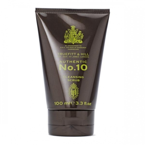 No.10 Cleaning Scrub