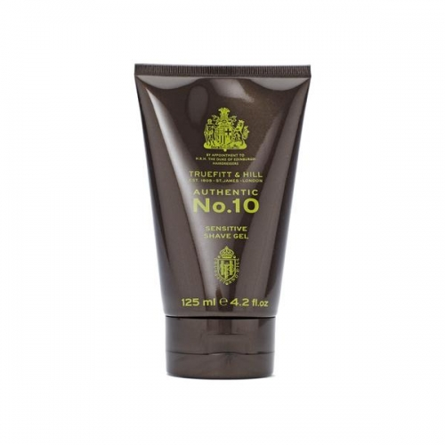 No.10 Sensitive Shave Gel