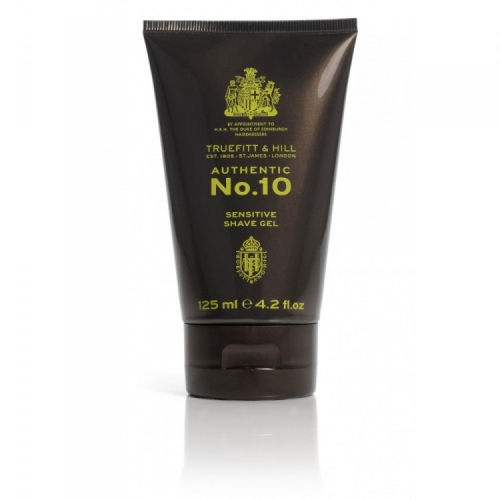 No.10 Sensitive Moisturiser