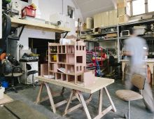 3020_11 Dollshouse in workshop B