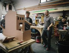 3020_13 Planing the dollshouse