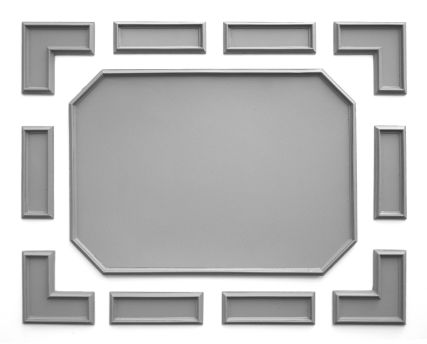 Ceiling Panel Set
