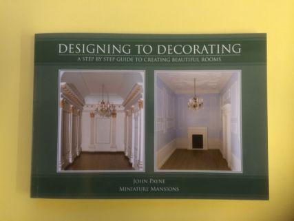 Designing To Decorating