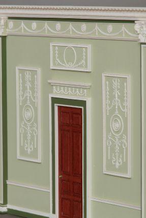Wall Panel - Resin