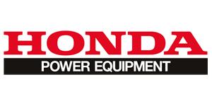 Logo - Honda Power Equipment 300X150