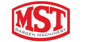 Logo - MST Garden Machinery 300x150