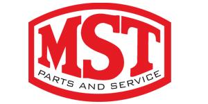 Logo - MST Parts & Service 300x150