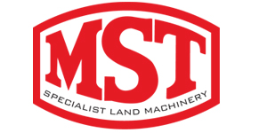 Logo - MST Spec Land Machinery 300x150