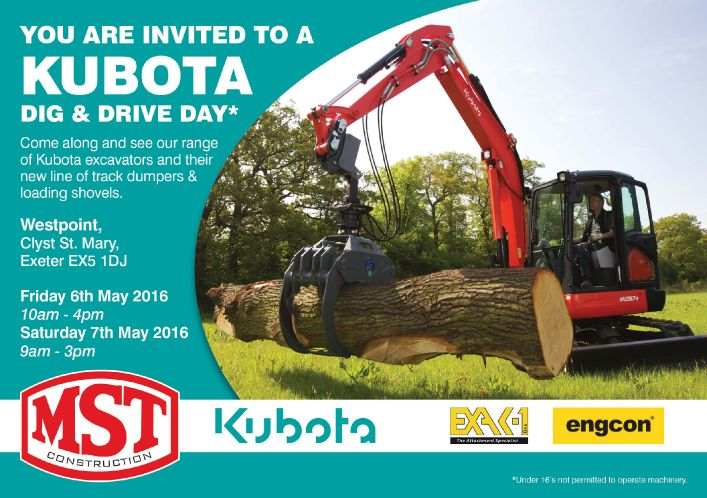Digger Day May16