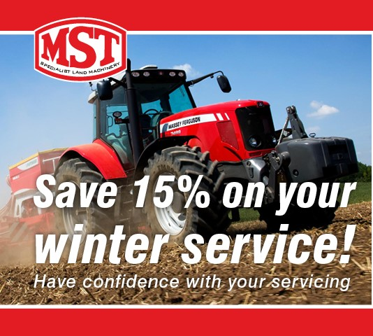 Winter Service Offer 2016 to 2017