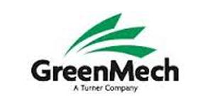 Logo - Greenmech 300x150