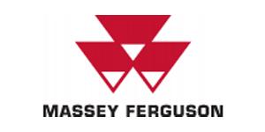 Logo - Massey Ferguson 300x150