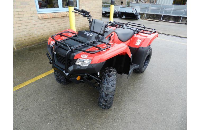 NEW HONDA TRX420