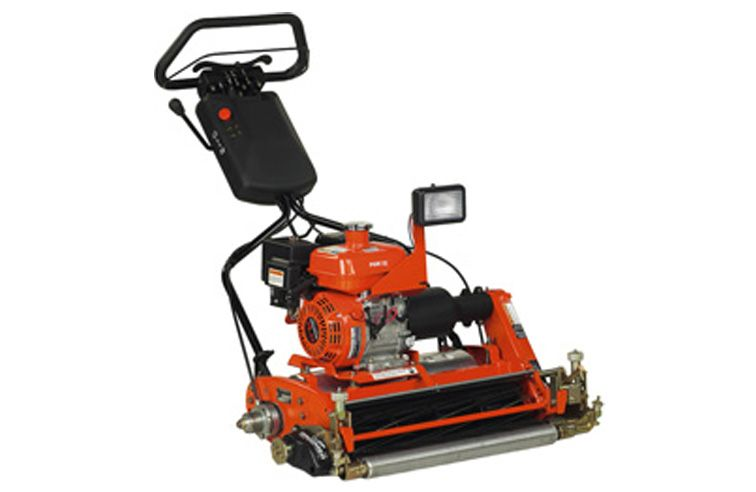 JACOBSEN PGM 22 WALK BEHIND REEL MOWER