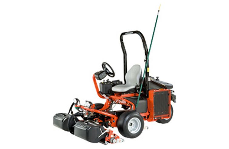 JACOBSEN GP400 DIESEL SMALL AREA REEL MOWER
