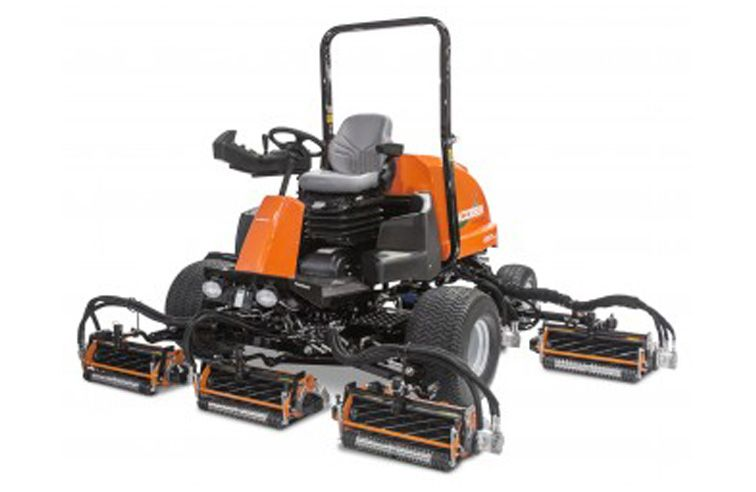 JACOBSEN LF550/557 & LF570/577 LARGE AREA REEL MOWERS