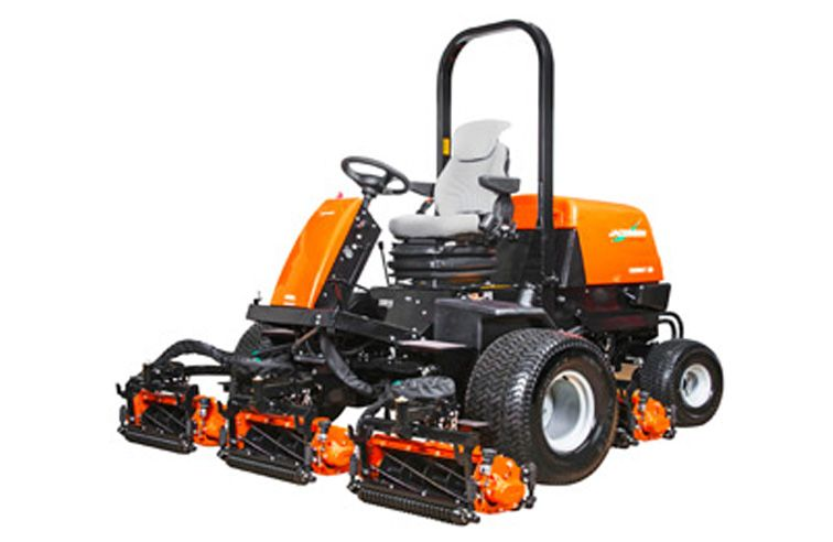 JACOBSEN FAIRWAY 250 LARGE AREA REEL MOWER