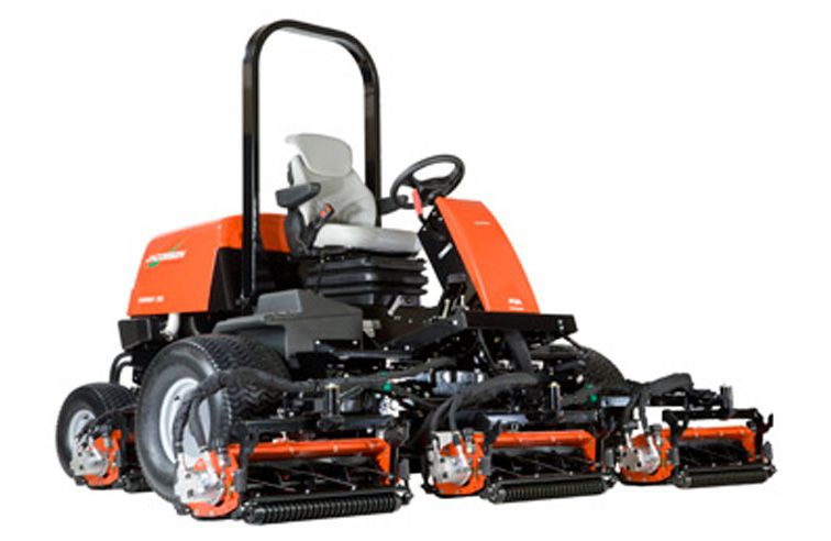 JACOBSEN FAIRWAY 305 LARGE AREA REEL MOWER