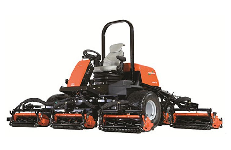 JACOBSEN FAIRWAY 405 LARGE AREA REEL MOWERS