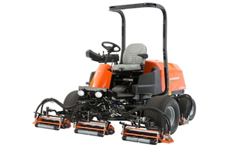 JACOBSEN LF510 LARGE AREA REEL MOWER