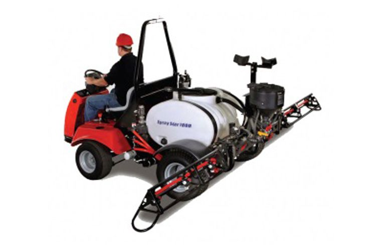 SMITHCO SPRAY STAR 1000 SPRAYER