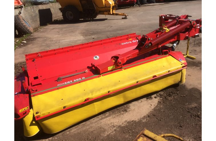 Used Pottinger 305H Mower Conditioner