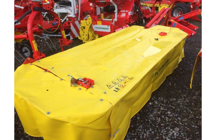 New Pottinger 305 Mower