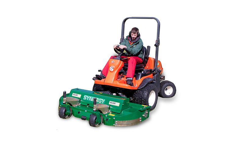 Major Synergy Mower