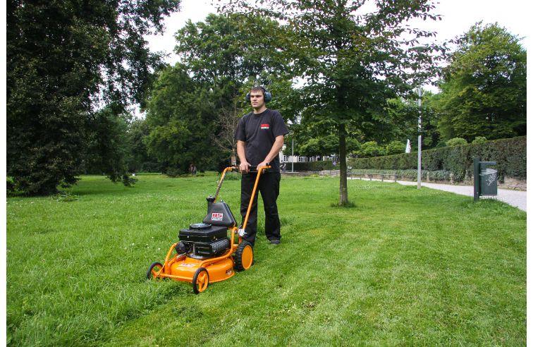 AS 510 ProClip Mulching Lawnmower
