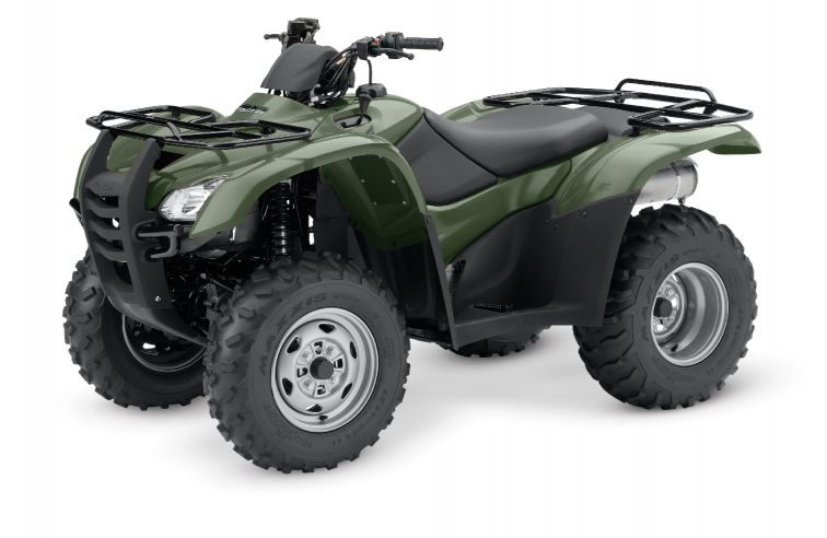 HONDA FOURTRAX 420