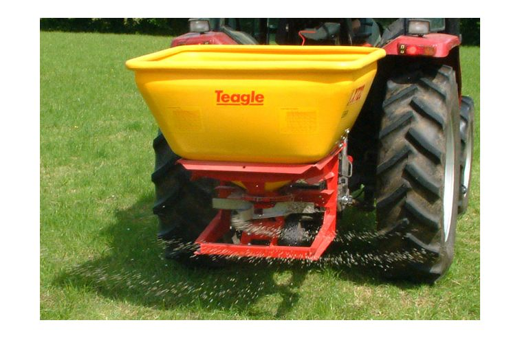 Teagle XT20 Fertiliser spreader