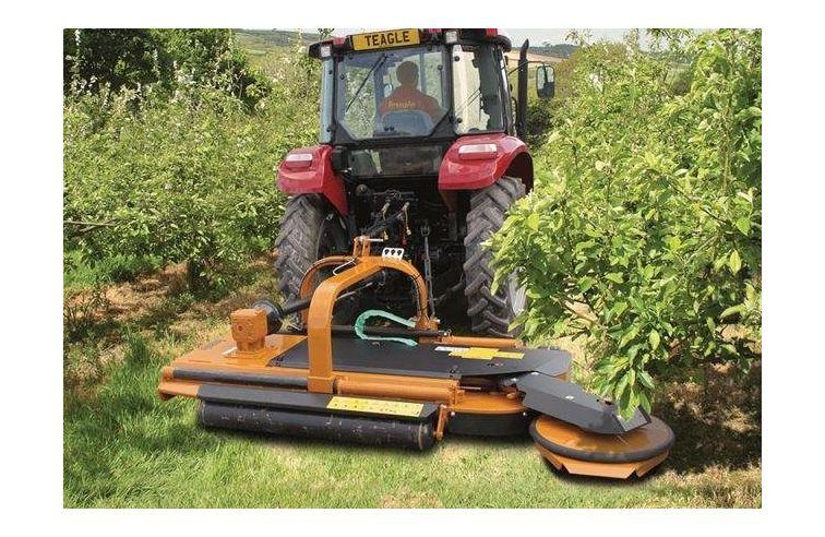 Teagle HANDY Inter-row Mower