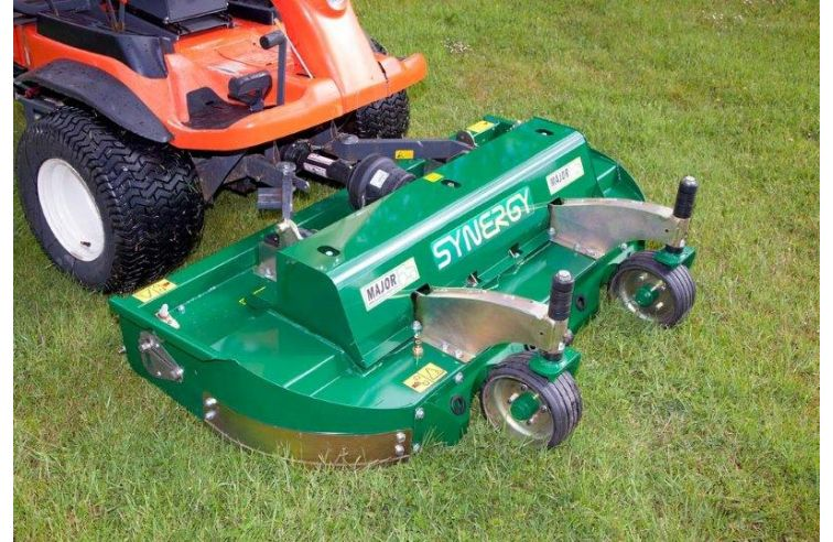 Major Synergy Outfront Mower
