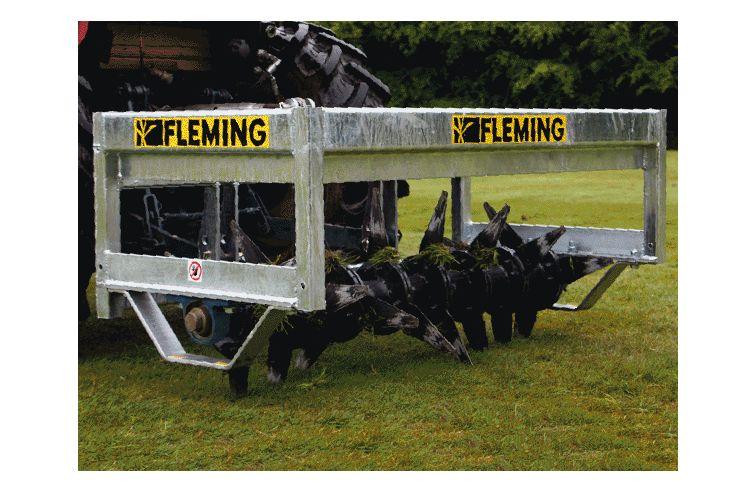 Fleming Aerator