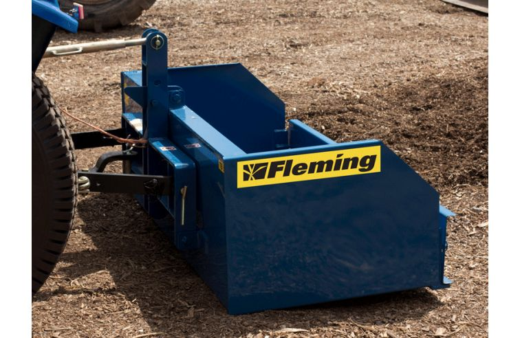 Fleming Tipping Transport Boxes