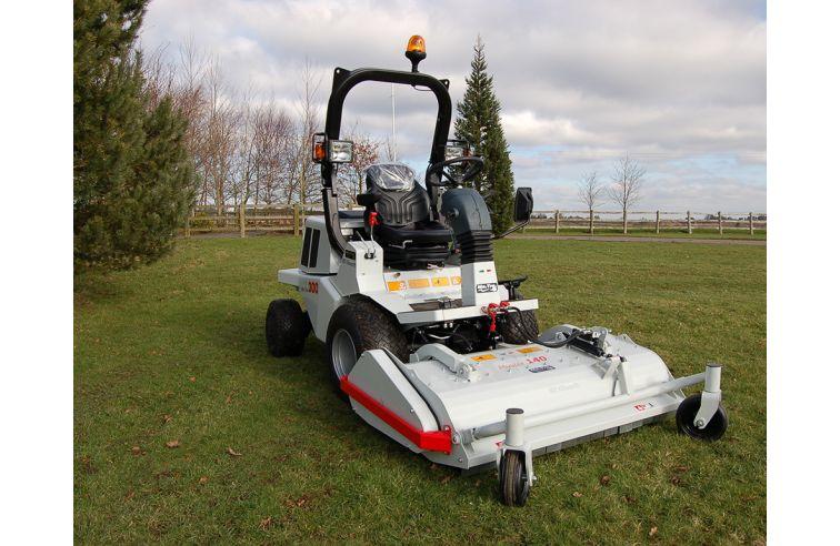 Kilworth Matra Mowing Tractor 300 Series