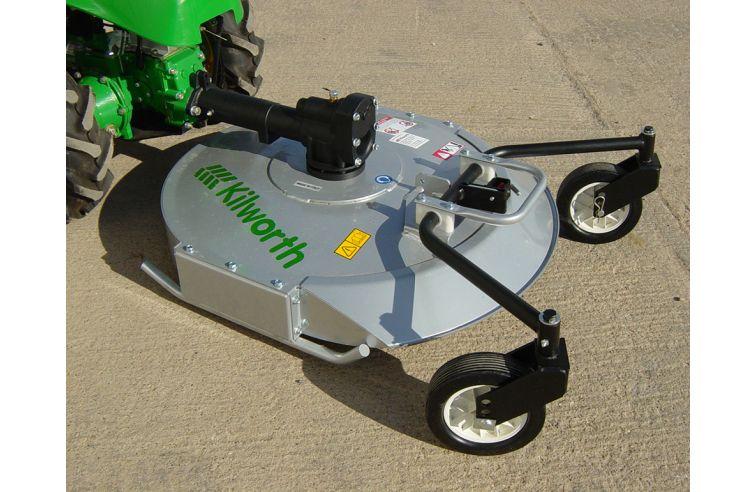 Kilworth Rotary Mower 80cm