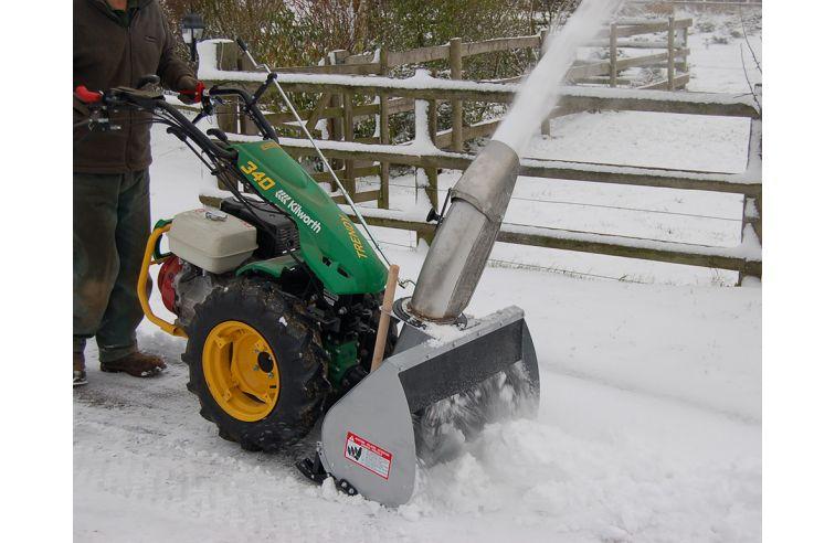 Kilworth Snow Blower