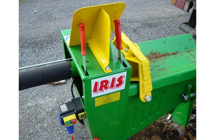 Kilworth IRIS Electric Log Splitter