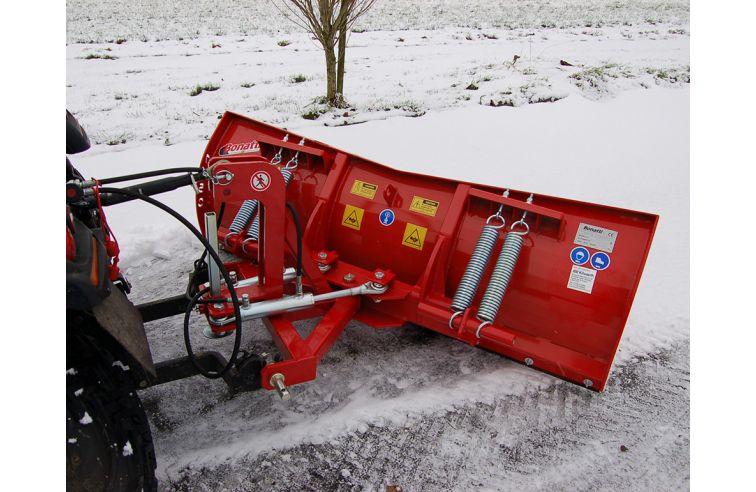Kilworth Snow Ploughs