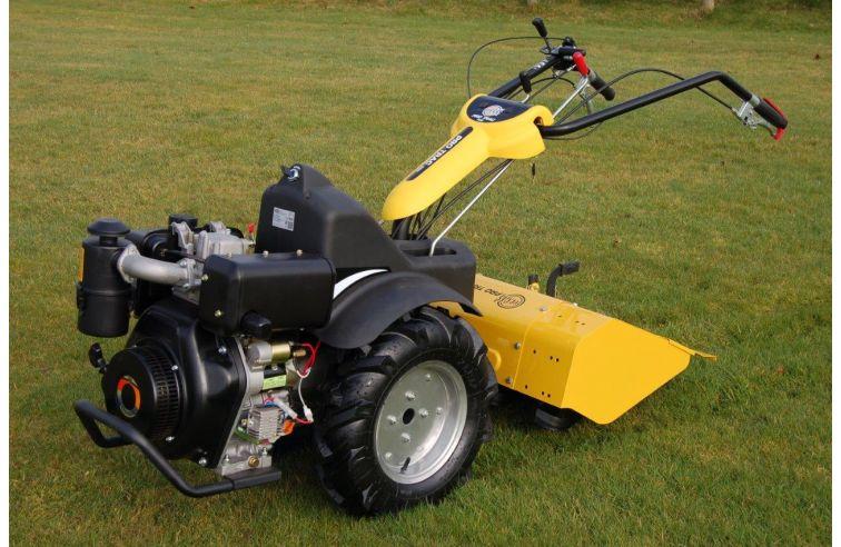 Kilworth Heavy Duty Two wheeler