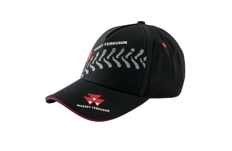 MF 8740 S limited edition cap, II