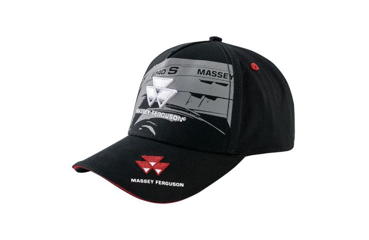 MF 8740 S limited edition cap, I