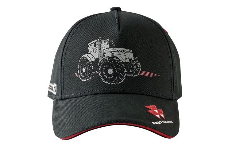 MF 8740S limited edition cap, III