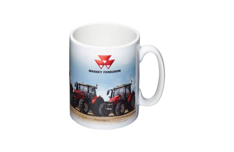 MF S-Effect Range Mug