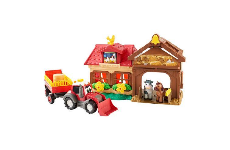 MF HAPPY FARMHOUSE