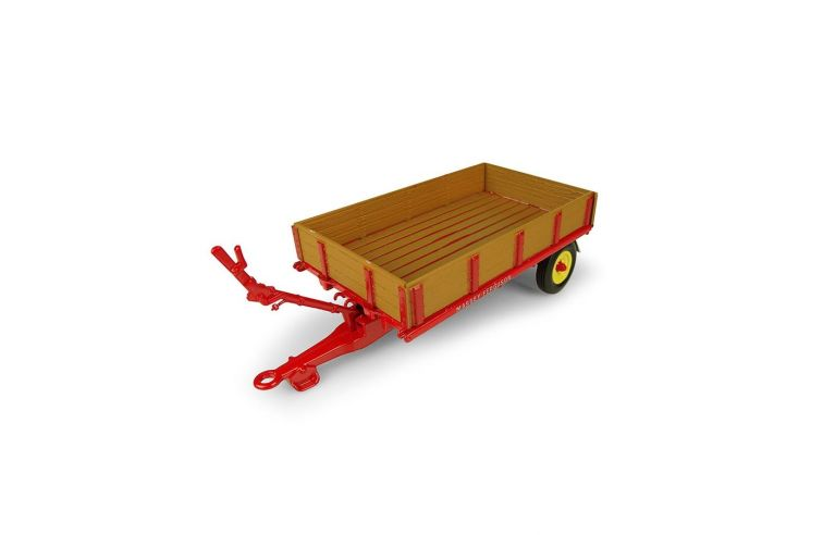MF 3T Tipping Trailer