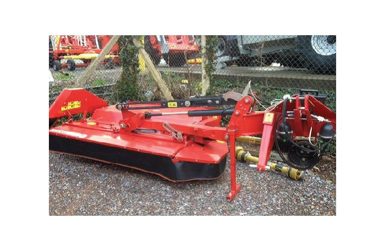 JF STOLL GXS2805P MOWER CONDITIONER