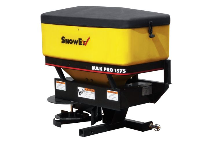 SNOWEX SP-1575 UTILITY SPREADER