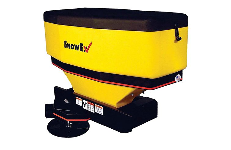 SNOWEX SP-1875 UTILITY SPREADER
